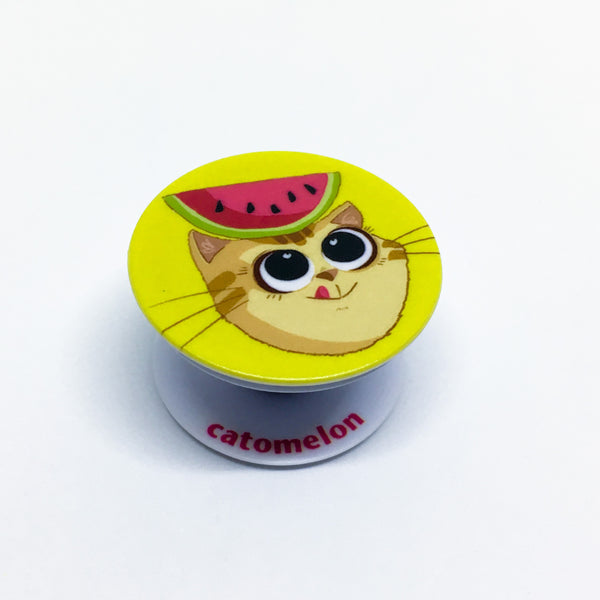 Phone Popper - Catomelon Mascot