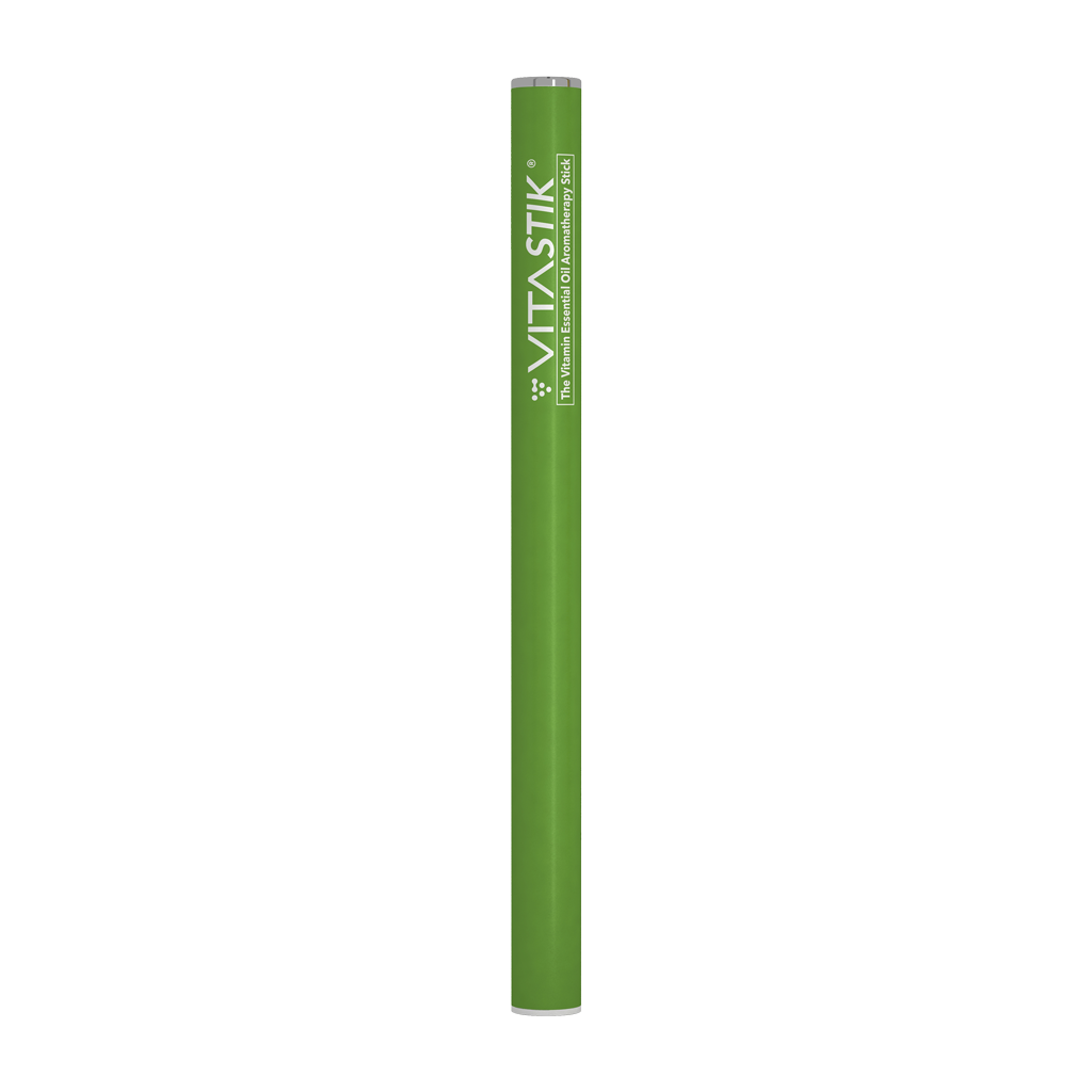 VitaStik Breathe - Essential Oil Stick - Spearmint Menthol Aromatherapy