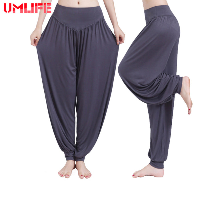 Women's UMLIFE Dance Yoga Pants