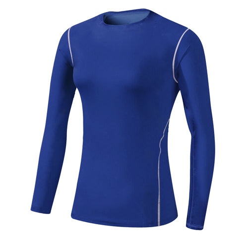 Women's Base Layer Quick Dry long Sleeve Top