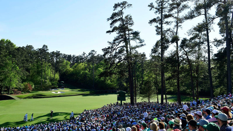 2019 Masters Tournament Preview