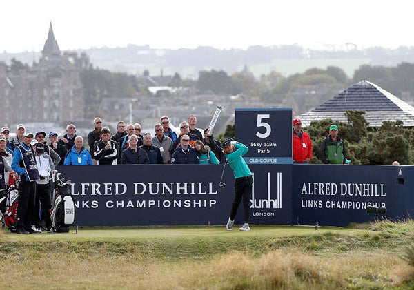 2018 Alfred Dunhill Links Championship Preview