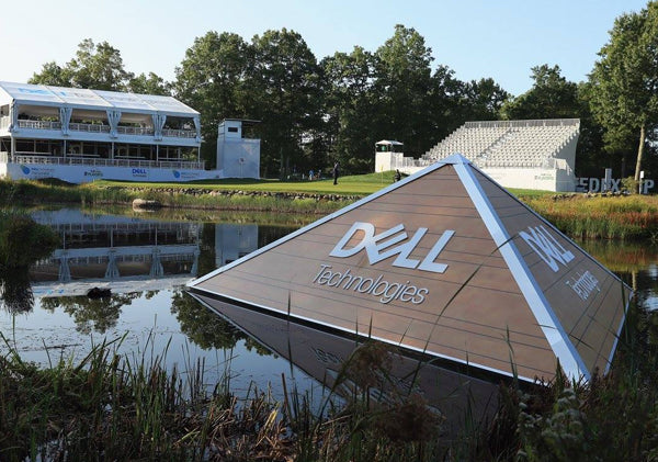 2018 Dell Technologies Championship Preview