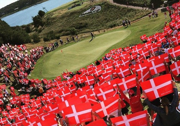 European Tour - 2018 Made in Denmark Preview