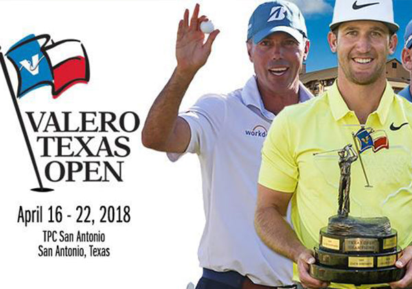 PGA Tour - 2018 Valero Texas Open Preview
