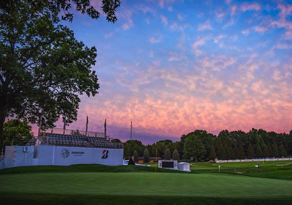 2018 WGC- Bridgestone Invitational Preview
