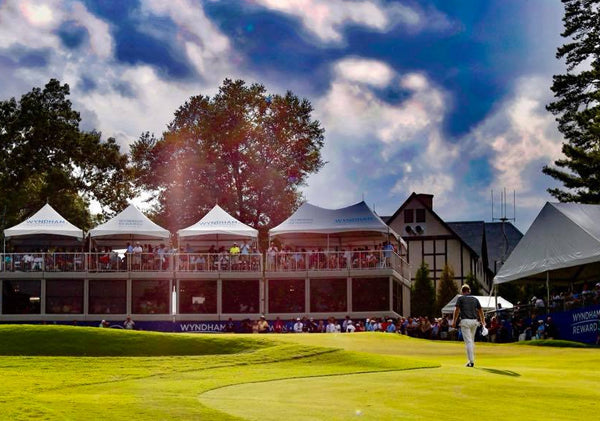 PGA Tour - 2018 Wyndham Championship Preview