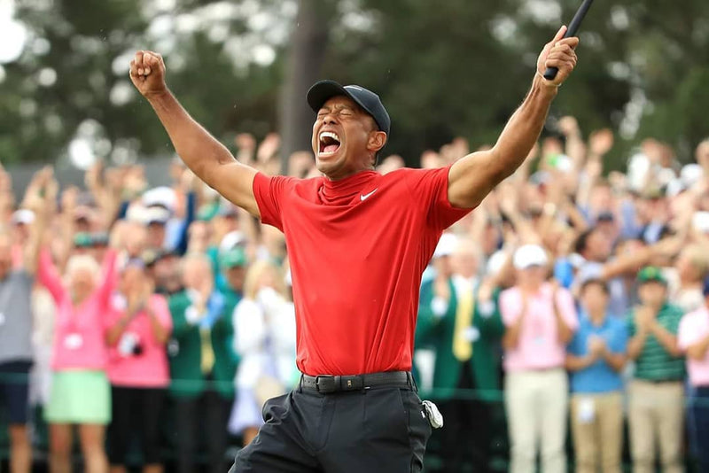 2019 Masters Tournament Wrap Up