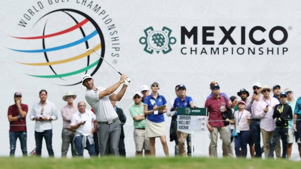 2020 World Golf Championships - Mexico Championship Preview