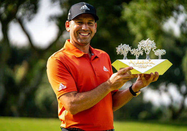 2018 Andalucia Valderrama Masters hosted by the Sergio Garcia Foundation Wrap Up