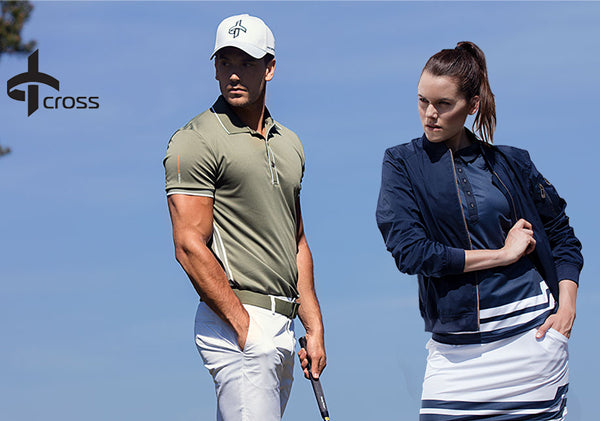 Cross Golf Clothing