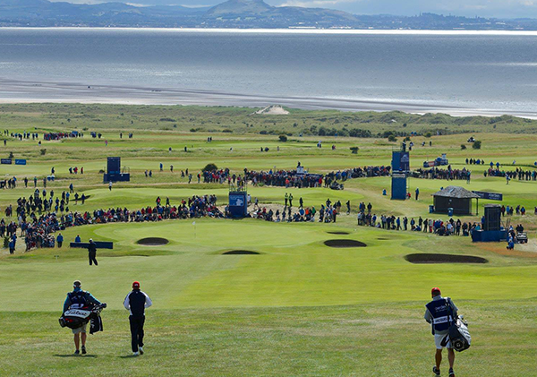 European Tour - 2018 Aberdeen Standard Investments Scottish Open Preview