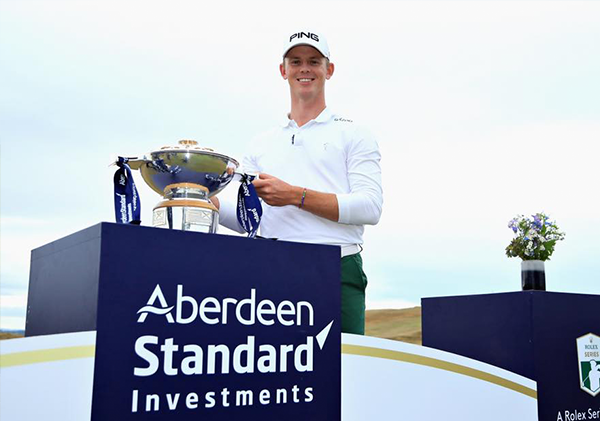 European Tour - 2018 Aberdeen Standard Investments Scottish Open Wrap-Up