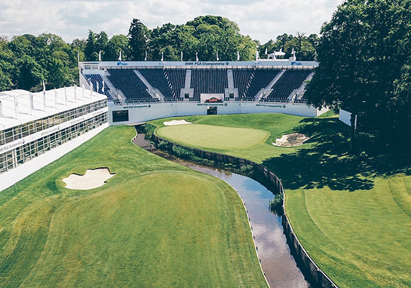 European Tour - 2018 BMW PGA Championship Preview