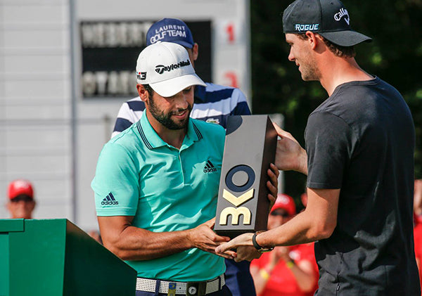 European Tour - 2018 Belgian Knockout Wrap-Up
