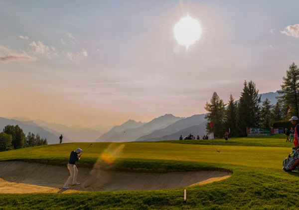 European Tour - 2018 Omega European Masters Preview