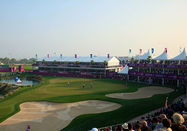 European Tour - Commercial Bank Qatar Masters Preview