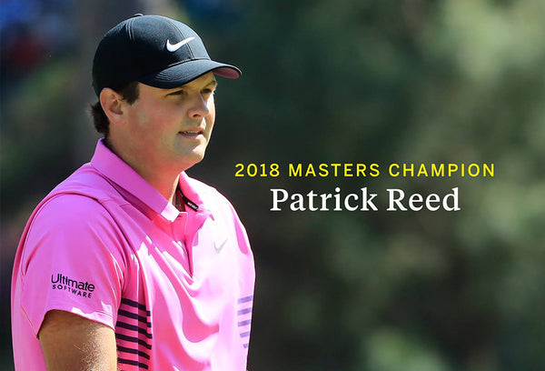 2018 Masters Wrap-Up