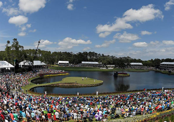 PGA Tour - 2018 PLAYERS Championship Preview