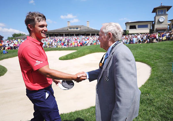 PGA Tour - 2018 the Memorial Tournament Wrap Up