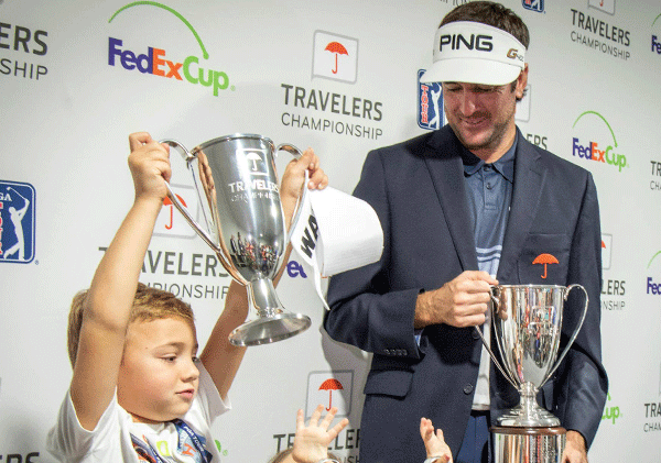 PGA Tour - 2018 Travelers Championship Wrap-Up