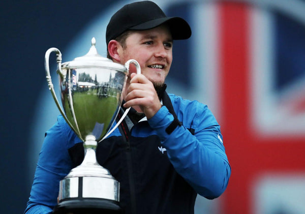 2018 Sky Sports British Masters Wrap-Up
