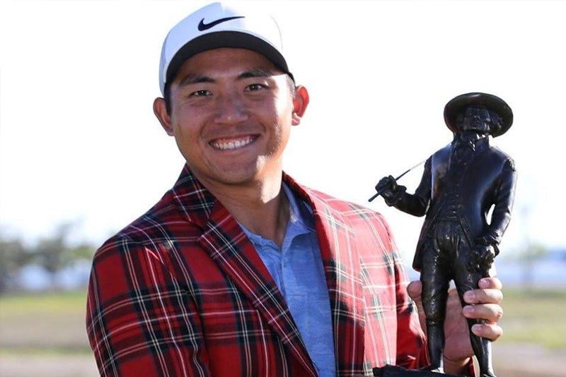 2019 RBC Heritage Wrap-Up