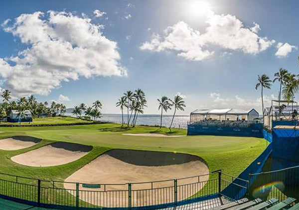 2019 Sony Open in Hawaii Preview
