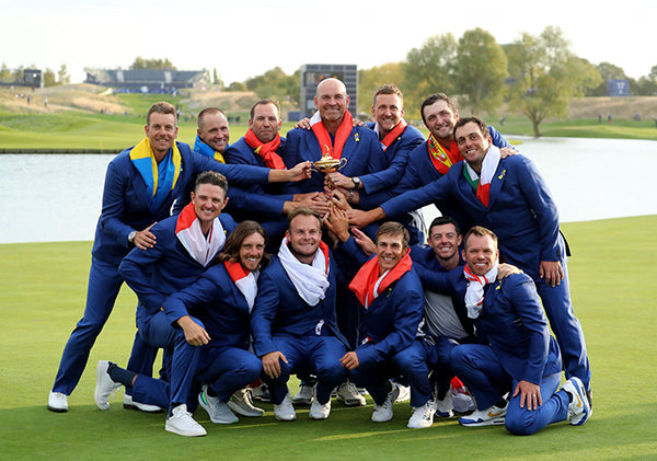 2018 Ryder Cup Wrap-Up