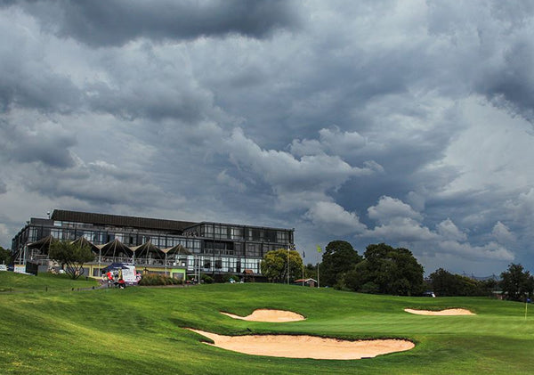 2018 South African Open Hosted by the city of Johannesburg Preview
