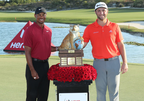 2018 Hero World Challenge Wrap-Up