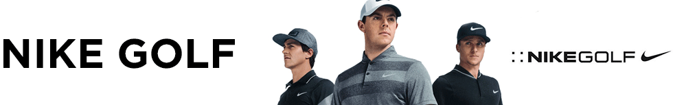Nike Golf Clothing