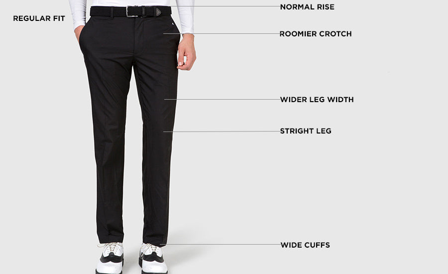 1388402cd3 Golf Pants | What you should know when buying golf pants – The Golf ...