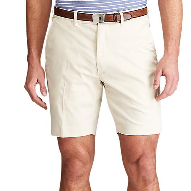 Polo Golf Ralph Lauren Ralph Lauren Tailored Fit Golf Shorts - Basic Sand