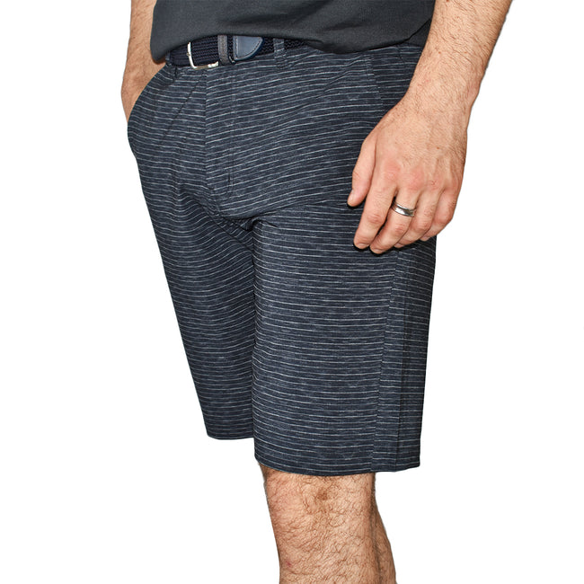 Travis Mathew 3RD Eye Shorts - Black