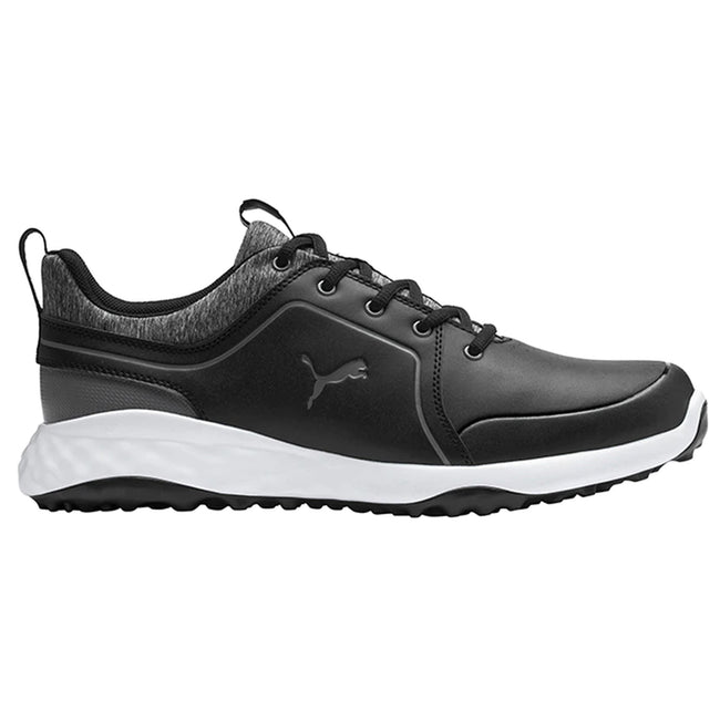 Puma Grip Fusion 2.0 Golf Shoes - Puma Black/Quiet Shade