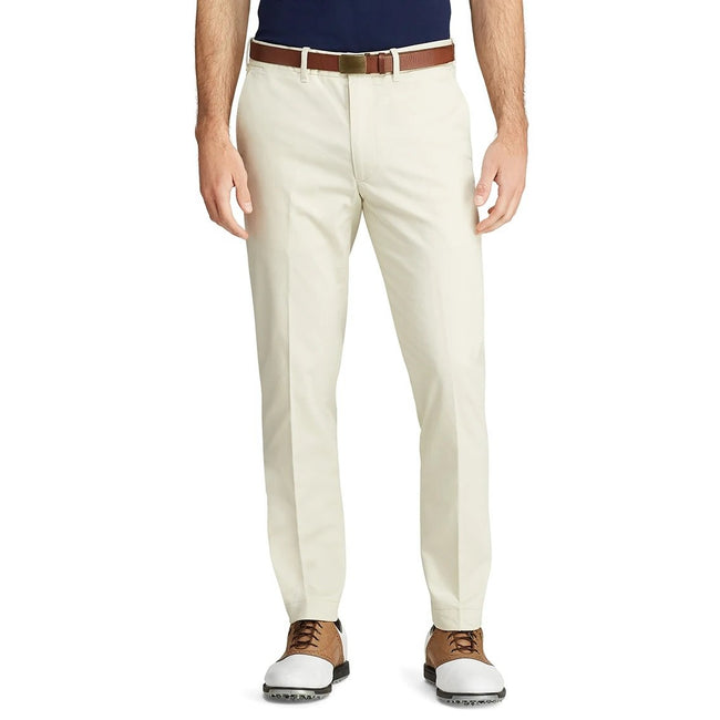 Polo Golf Ralph Lauren Slim Fit Performance Pant - Basic Sand