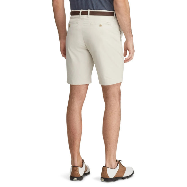 RLX Ralph Lauren Tailored Fit Golf Shorts - Basic Sand