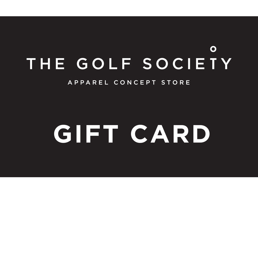 Gift Cards - The Perfect Gift