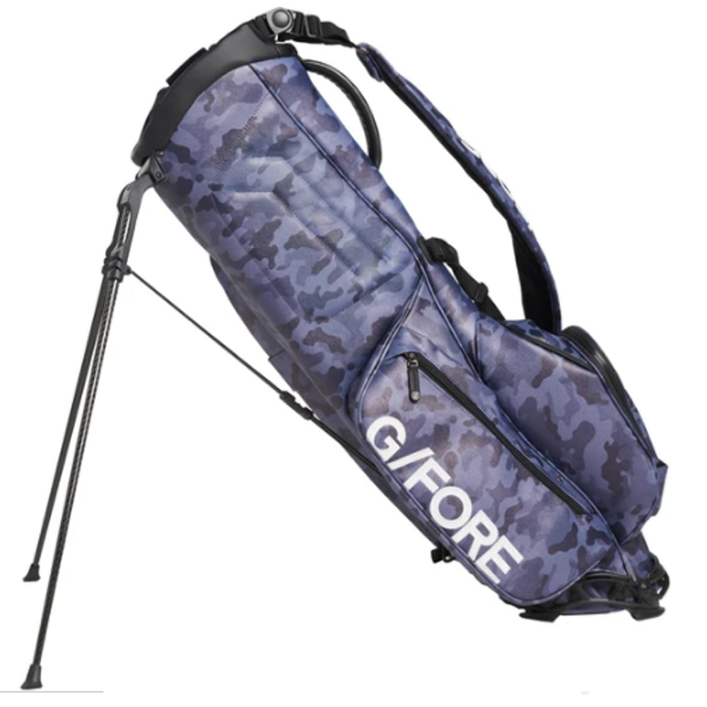 G/Fore Killer Lux Golf Bag - Twilight Camo
