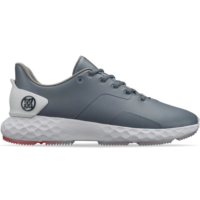G/Fore MG4+ Golf Shoes - Charcoal