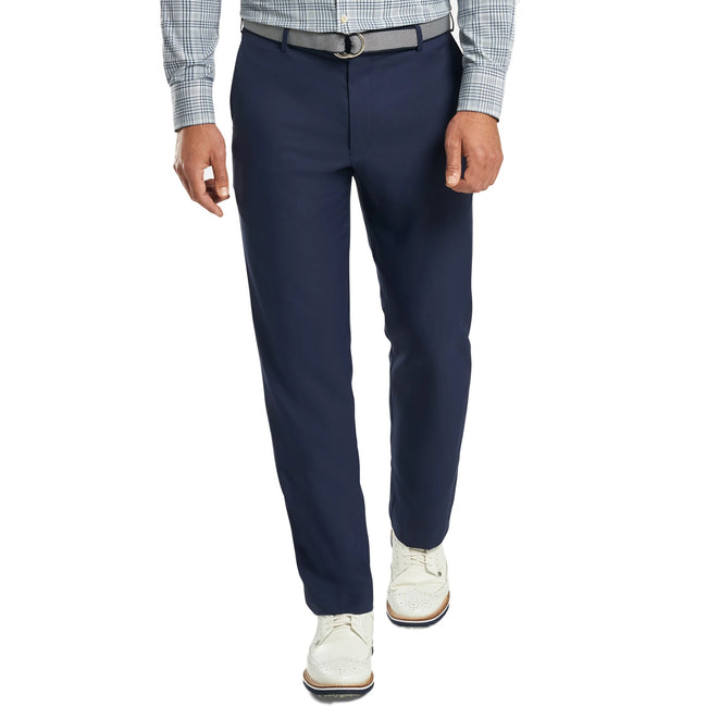 Peter Millar Durham Performance Pants - Navy