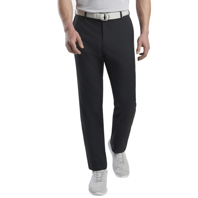 Peter Millar Durham Performance Pants - Black