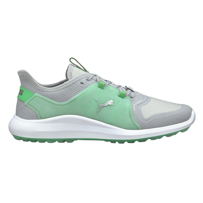 Puma IGNITE FASTEN8 FLASH FM - High Rise/Island Green