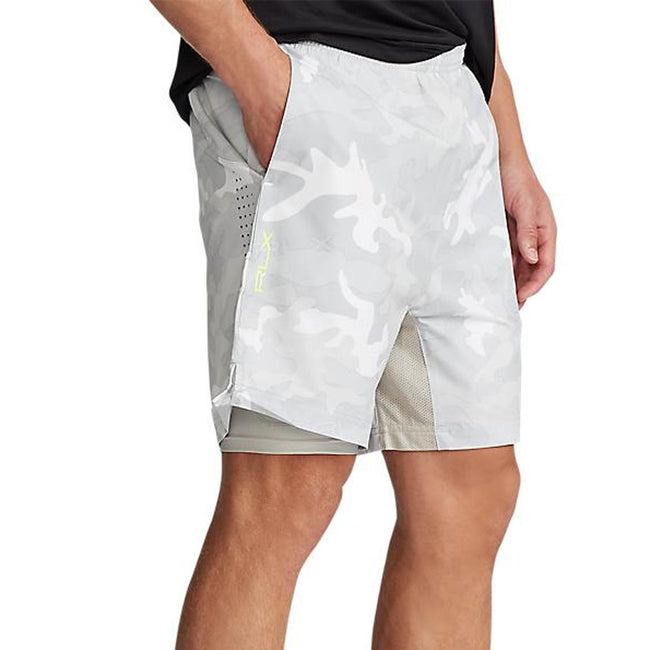 RLX Ralph Lauren Lux-Leisure Shorts - Shadow Camo