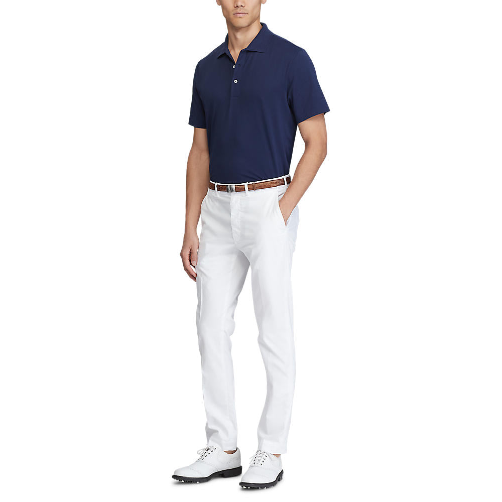 Polo Golf Ralph Lauren Tailored Fit Performance Chino - Pure White