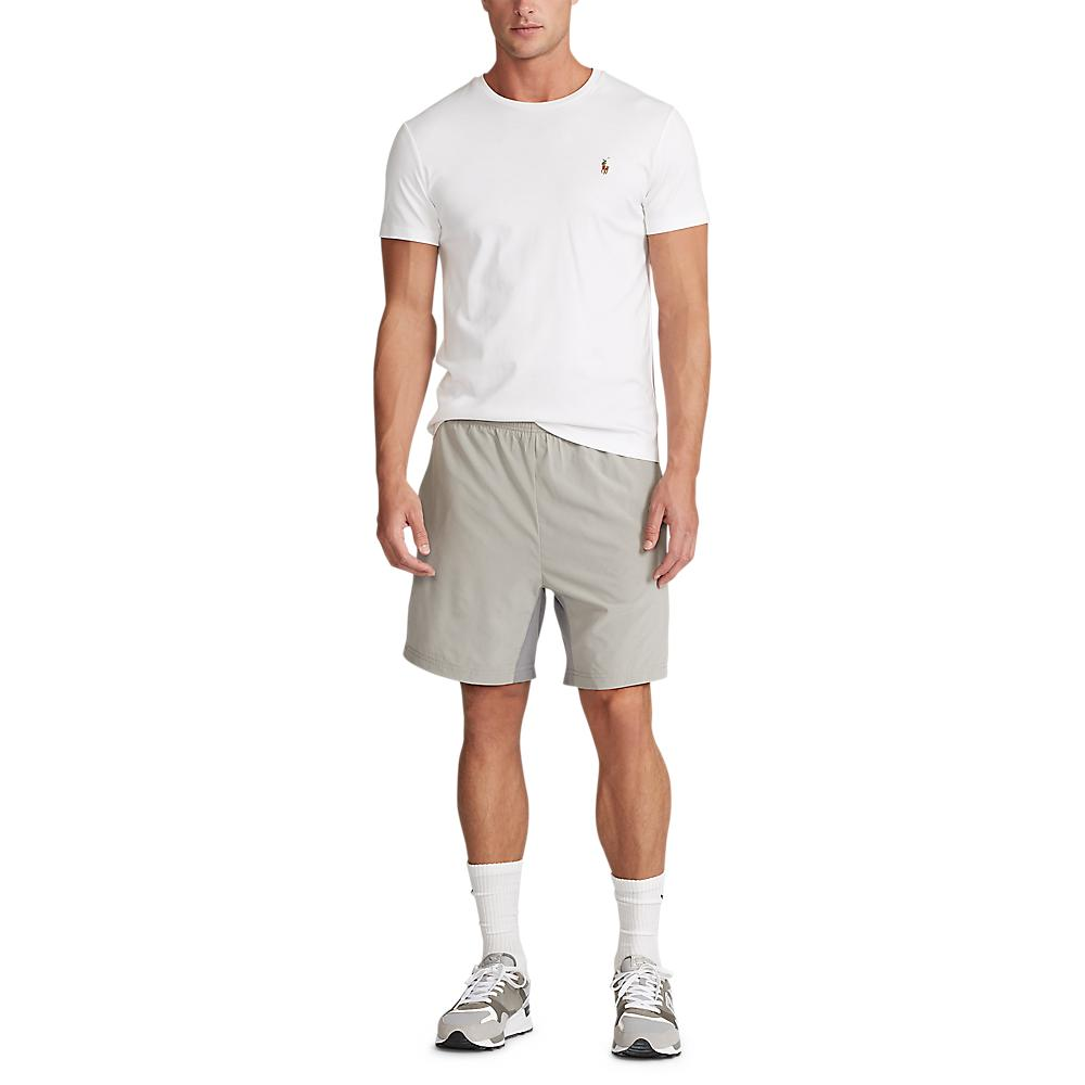 RLX Ralph Lauren Lux-Leisure Shorts - Dark Sport Heather