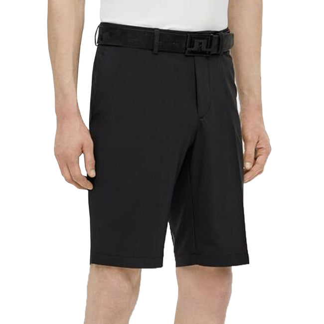 J.Lindeberg Somle Golf Shorts - Black