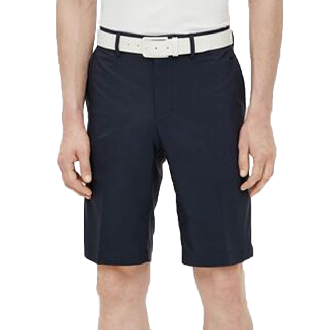J.Lindeberg Somle Golf Shorts - JL Navy