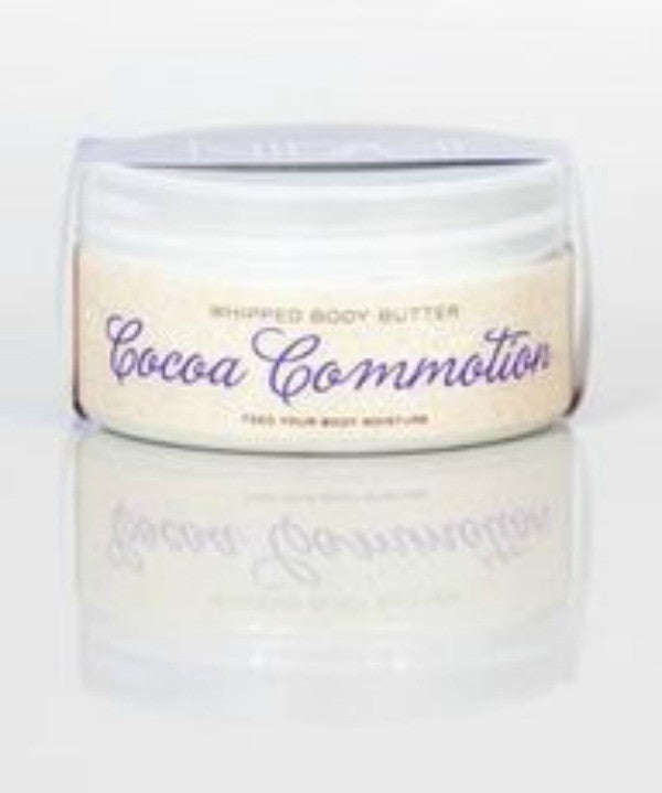 Cocoa Commotion Body Butter